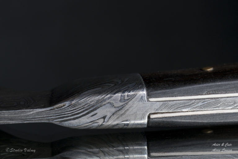 couteau hommage à Monsieur Paul Bosuse SCAT 2018